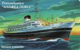 *SAN MARINO - N. 7152* -  Scheda NUOVA (MINT) - DUMMY - San Marino