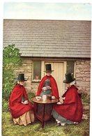 Tarjeta Postal  Welsh Ladies. - Inglaterra