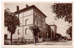 Tarjeta Postal  Kobenhavn, St.ehsabeths Hospital. - Dinamarca