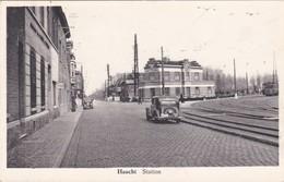 Haacht -station - Haacht