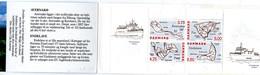 PIA  - DANIMARCA -  1995  : Isole Danesi -  - (Yv  C1099-II) - Vacances & Tourisme