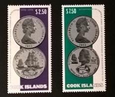 COOK ISLANDS 1974 - Cook