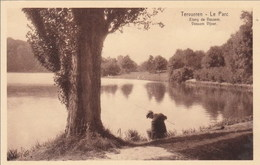 TERVUEREN-TERVUREN - Le Parc - Etang De Vossem - N'a Pas Circulé - Tervuren