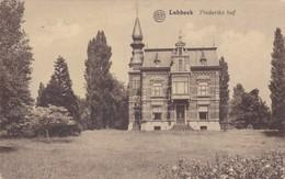 Lubbeek - Frederikxshof - Lubbeek