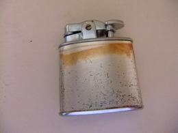 Encendedor Lighter BRIQUET Con Gas - Briquets