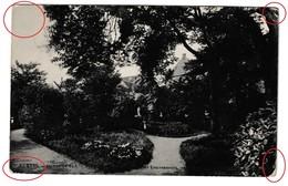 Veurne Rue Du Sud Pensionnat Des Religieuses De Louvencourt Jardin Furnes - Veurne