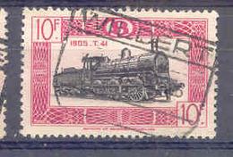 A290 Belgie Spoorwegen Chemin De Fer  Stempel WILDERT - 1952-....