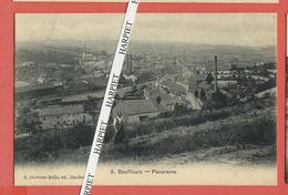 BOUFFIOULX  -  Panorama - Châtelet