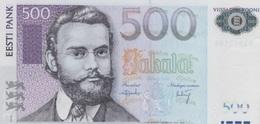 (B0124) ESTONIA, 2000. 500 Krooni. P-83. UNC - Estonie