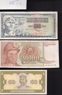 Monde --- N 2---voir Scans--port En Plus - Coins & Banknotes