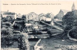 VIELSALM  Quartier Savoyards - Vielsalm