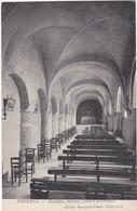 F71-092 TOURNUS - ANCIENNE ABBAYE - CLOITRE DE SAINT ARDAIN - Frankrijk