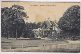 HAVERSIN  -  Château  Fontaine-Libion - Ciney