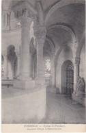 F71-093 TOURNUS - EGLISE ST PHILIBERT - ANCIENNE ABBAYE - LE DEAMBULATOIRE - Frankrijk