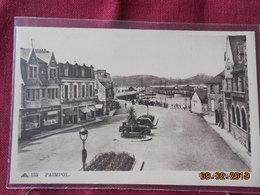 CPSM - Paimpol - Place De La République - Paimpol