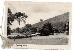 Tarjeta Postal Caracas- Country Club - Venezuela