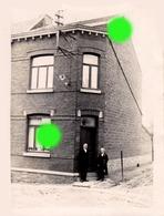 Maison à Situer  Carte Photo - Cartes Postales