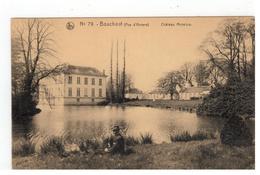 Boechout N°79 - Bouchout (Pce D'Anvers)  Château Moretus - Boechout