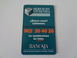 Bank/Banque/Banco Caixa Terrassa España Spain Spanish Pocket Calendar 2007 - Calendriers