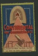 Continental Der Gummiabsatz - Erinnophilie