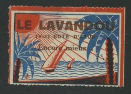 Le Lavandou - Erinnophilie