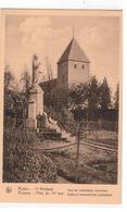 Rutten Russon - 1° Meifeest  Kerk En Oudstrijders Monument - Tongeren