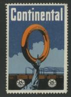 Continental - Erinnophilie
