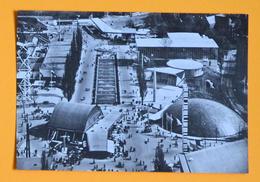 PK/CP : Wereldtentoonstelling Expo 1958 - Sterplein En Beneluxlaan (1289) - Wereldtentoonstellingen