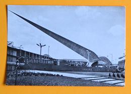 PK/CP : Wereldtentoonstelling Expo 1958 - Pijl Van De Burgerlijke Bouwkunde (4206) - Expositions Universelles