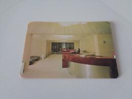 Bank Banque Banco Skandinaviska Enskilda Banken Pocket Calendar 1980 - Calendriers