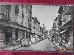 CPSM - Bernay - Rue Thiers - Bernay