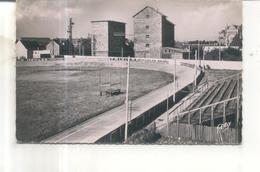 63. Guemene Penfao, Le Vélodrome - Guémené-Penfao