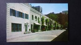 USA - New York City - Greenwich Village - Washington Mews - Um 1960 - Look Scans - Greenwich Village