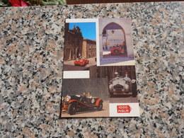 1000 Miglia 18 Maggio 1990 - San Marino