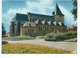 La Hulpe - Eglise St. Nicolas - La Hulpe