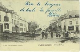 Florenville. Grand'Rue. - Florenville