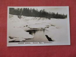 RPPC  Labrador  Goose Bay -. Ref 3159 - Newfoundland And Labrador