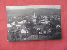RPPC  TO Id Czech Stamp & Cancel. Ref 3159 - Postcards
