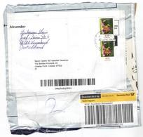 GERMANIA - GERMANY - Deutschland - ALLEMAGNE - 2018 - Fiore - Fleur - Flower - 2 X 450 Bienen-Ragwurz - Petit Paquet - V - [7] Repubblica Federale