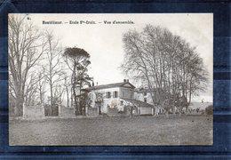 Montelimar - école Ste-croix - Vue D'ensemble - Montelimar