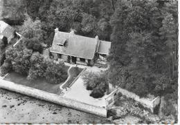 ARRADON - Vue Aérienne - La Maison Oubliée - Arradon