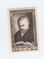 FRANCE  N° 933 **   Cote  11,50 Euros - France