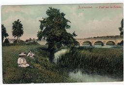 Lacuisine. - Pont Sur La Semois 1908 - Florenville