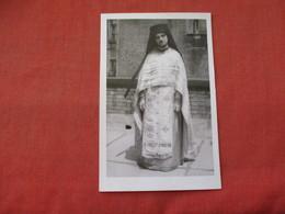 RPPC Religious  Ref 3159 - Europe