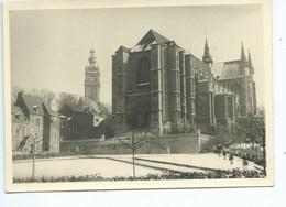 Mons ( Photocarte Format CPM ) - Mons