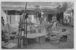 Tetuan - Vendedoras De Pan - Marocco