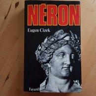 Néron - Eugen Cizek - Biographie