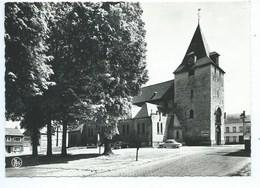 La Hulpe Eglise St Nicolas - La Hulpe