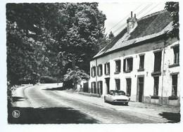 La Hulpe Chaussée De Bruxelles Vieux Moulin ( Citroën DS ) - La Hulpe