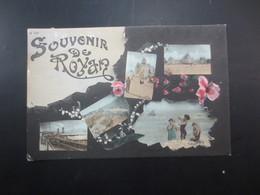 Souvenir De Royan - Royan